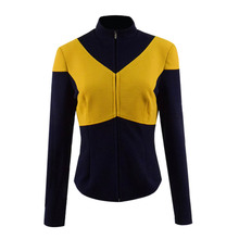 Dark Phoenix Jean Grey-Summers Cosplay Costume Jacket Coat