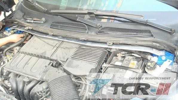 Автомобильный модификация стойки бар TTCR-II для MAZDA m3 тележка tic-tac-frame foundationer балансировочный полюс полный набор 11 шт.