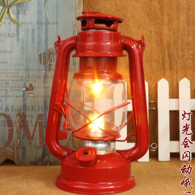 ᗔNueva venta al por mayor LED multi-use kerosene Europea dormitorio ...