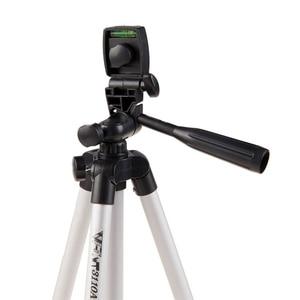 Image 2 - Штатив с 3 сторонней головкой для Nikon D7100 D90 D3100 DSLR NEX 5N A7S 650D 70D 600D WT 3110A