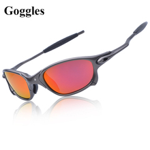 ZOKARE Men Polarized Glasses UV Proof Photochromic Sport Protect Glasses Sports Sunglasses Goggles Alloy oculos ciclismo