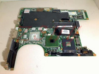 for HP DV6000 laptop motherboard DDR2 447160 001 945gm Free Shipping 100% test ok