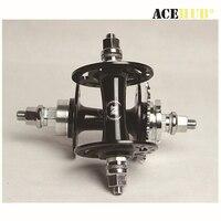20/24, 32/32, 36/36 Holes NOVATEC track hubs, fixed gear hubs for single speed bikes, A565SBT/A566SBT rear flip flop hub