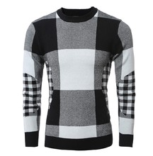 o-neck Long Sleeve Standard Sweaters Male Sweater Man 100% Pure Cashmere Knitted Winter Warm Pullovers