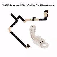 Flexible Gimbal Flat Ribbon Flex Cable Yaw Arm Bracket for DJI Phantom 4 Drone RC Camera Spare Parts Repairing Accessories