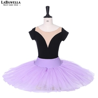 child purple half ballet tutu with hard tulle women professional ballet tutu skirt adult BT8923