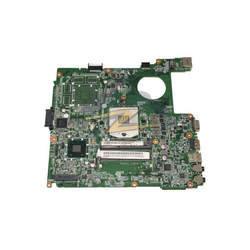 NBM0Q11001 DAZQSAMB6F1 for acer aspire E1-471 laptop motherboard HM77 GMA HD4000 DDR3 nokotion for acer aspire v3 771 laptop motherboard va70 vg70 mainboard rev 2 0 pga989 hm77 ddr3 one hdd connector