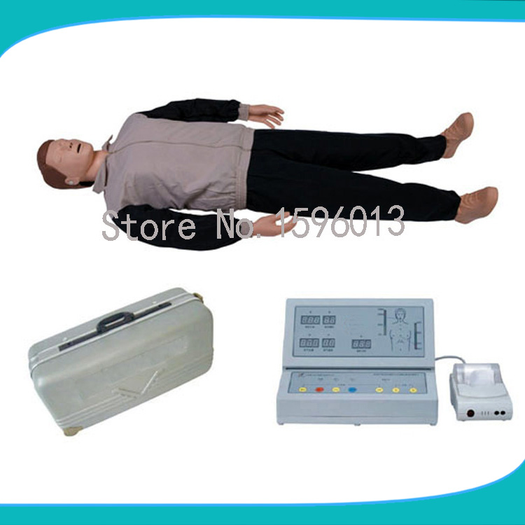 Advanced Full Function CPR Training Manikin for outdoor/field,CPR Manikin bix h220b advanced female full function aged nursing training manikin wbw112