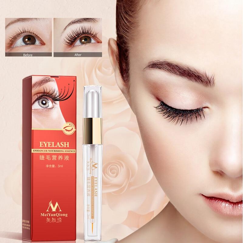 Brand Makeup Liquid Eyelash Growth Lengthener Serum High ...