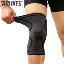 Men Fitness Elbow Knee Pads Running Cycling Support Braces Elastic Sport Compression Pad Sleeve for Basketball