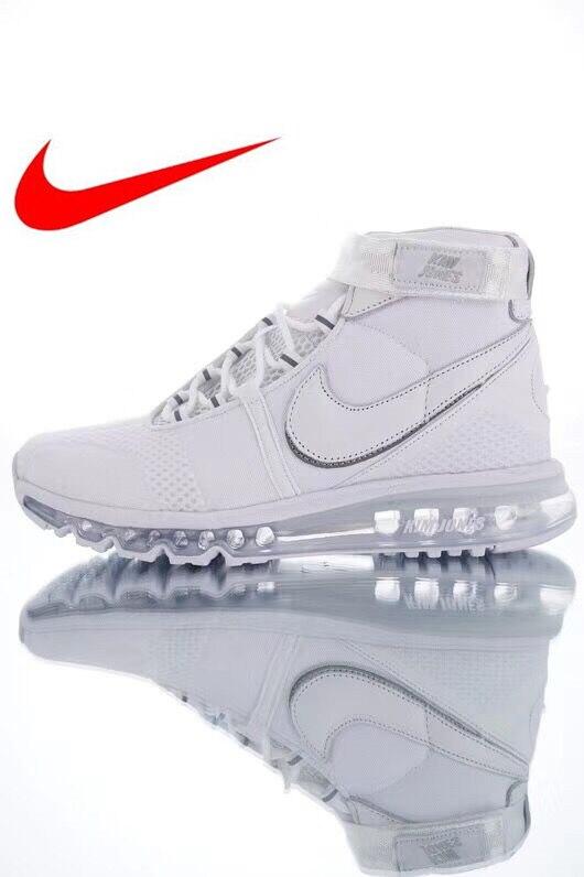 0f496c82f2 Original Nike Kim Jones x Nike Air Max 360 High Men's Running Shoes ...