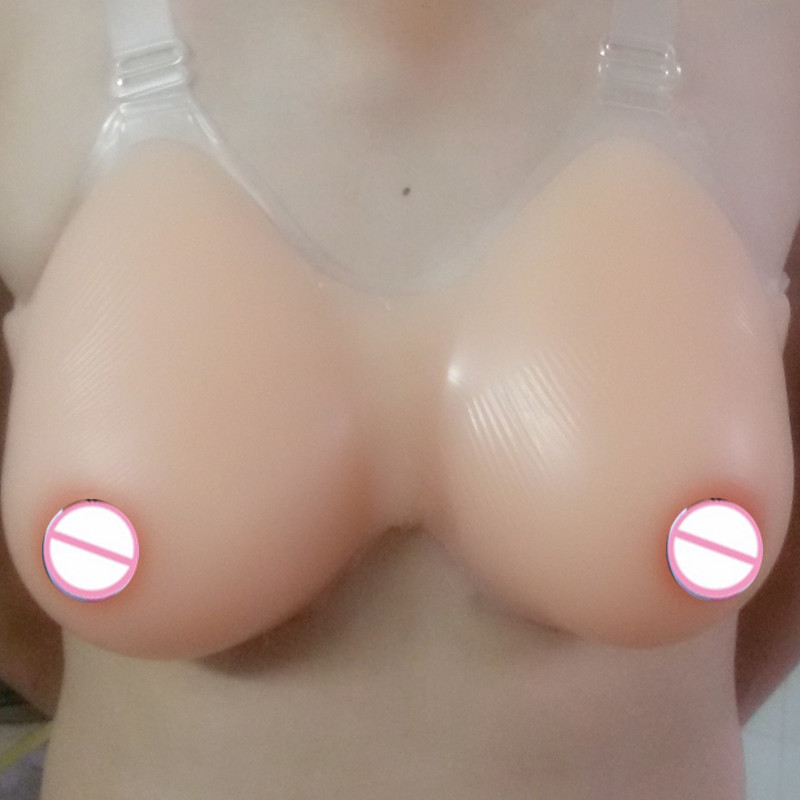 Topleeve 6000g/pair Huge False breast Artificial Breasts Silicone Breast Forms Fake boobs realistic silicone breast forms