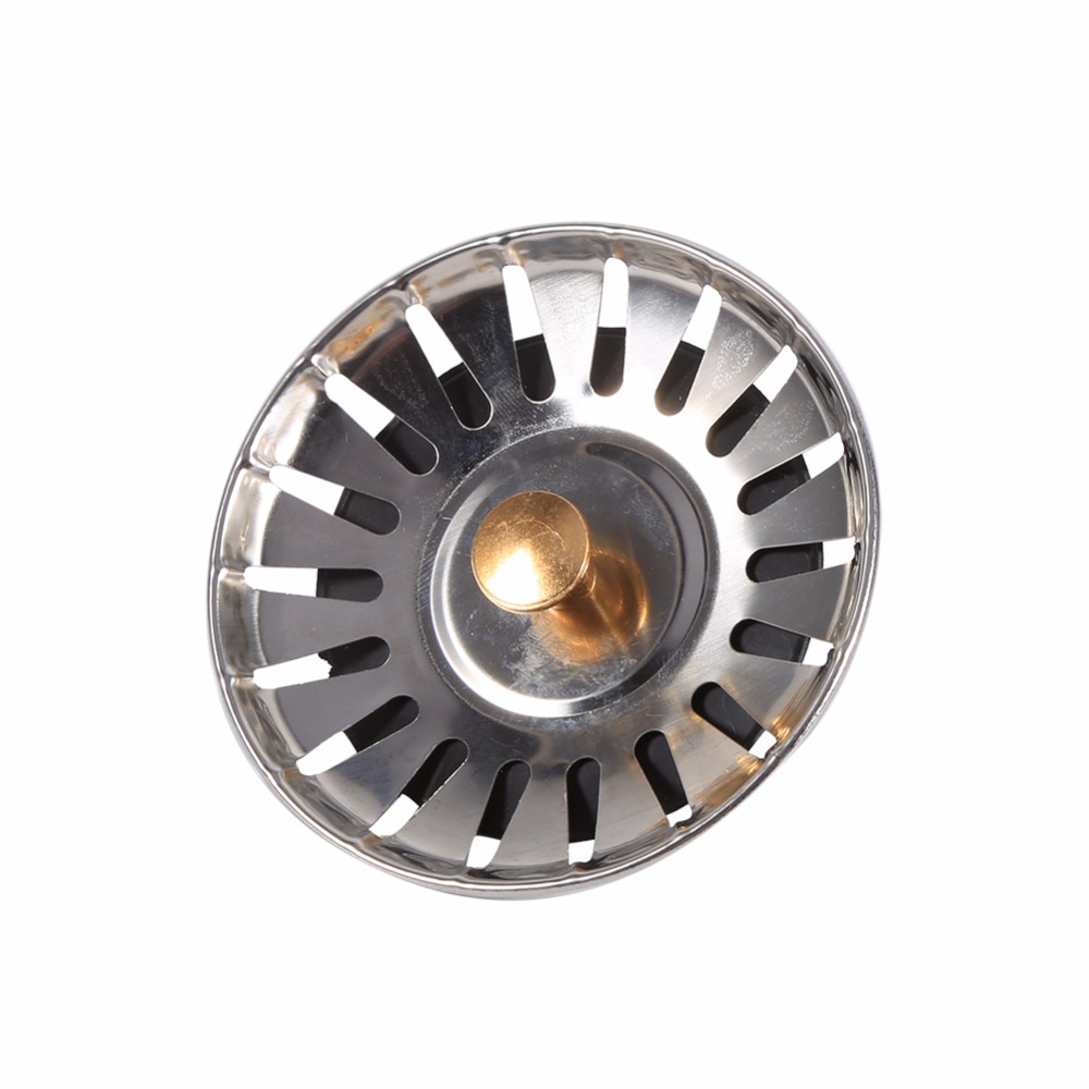 Replacement Kitchen Sink Strainer Waste Plug