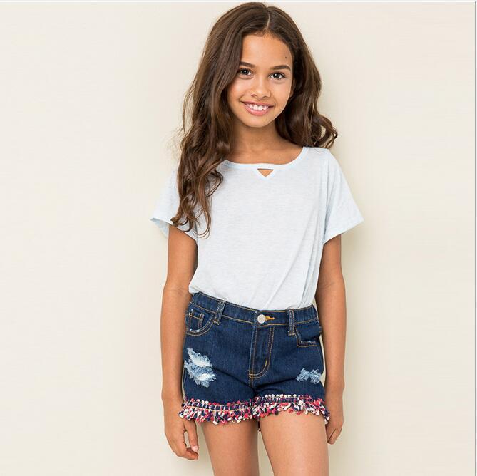 Online Get Cheap Junior Girls Shorts -Aliexpress.com | Alibaba Group