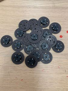 Image 1 - Бесплатная доставка, 20 шт./лот, для лазерных линз ps1 440, дисковые шпиндель