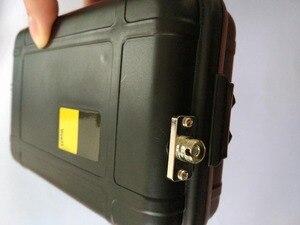 Image 5 - Fiber OTDR Launch Box Via Cavo 1000 m Zona Morta OTDR Eliminatore di Elettricità In Modalità Singola Fibra Anelli SM 1 km