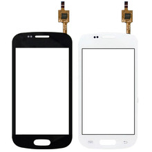 High Quality For Samsung Galaxy Trend S7562i S7572 i739 i699 4.0″ Touch Screen Digitizer Front Glass Panel Sensor Replacement