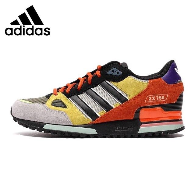 adidas zx rose orange