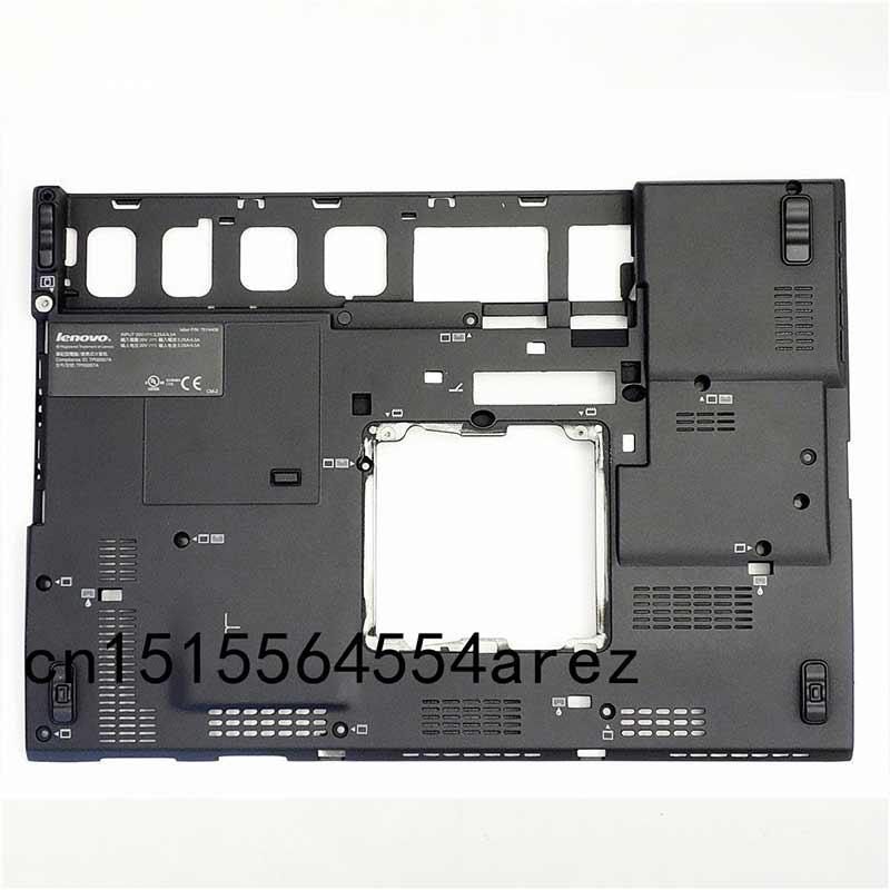 Neue laptop Lenovo ThinkPad X201 X201i Basis Abdeckung/Die Untere abdeckung FRU 75Y4455-in Laptop-Taschen & Koffer aus Computer und Büro bei AliExpress - 11.11_Doppel-11Tag der Singles 1