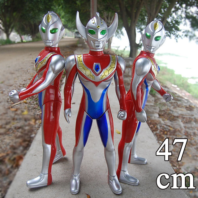 Free Shipping Children S Toys Ultraman Tiga Ultraman Toy Trumpet
