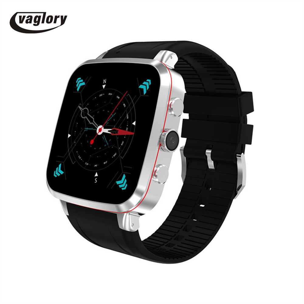 N8 Smartwatch font b Android b font 5 1 3G Smart Watch with 512RAM 8GB ROM