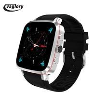 N8 Smartwatch Android 5.1 3G Smart Watch with 512RAM 8GB ROM GPS WiFi Bluetooth4.0 Pedometer Camera 5.0M MTK6580 Pk IWO2 IWO 1:1