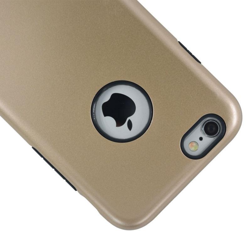 Fundas de teléfono celular de armadura híbrida resistente de doble - Accesorios y repuestos para celulares - foto 2