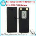 Новый БПС-2 BPS2 Литий-Ионная Батарея Мобильного Телефона Для Nokia 5110/6110/6150/6210/7110/6310/6310i, Высокое Качество