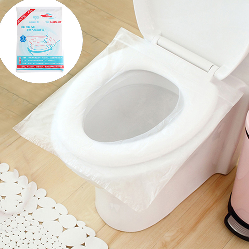 Incredible Us 1 39 10 Off 10Pcs Bag Disposable Toilet Paper Travel Hygienic Flushable Toilet Seat Cover Mat For Home Or Public Convenience In Toilet Seat Andrewgaddart Wooden Chair Designs For Living Room Andrewgaddartcom