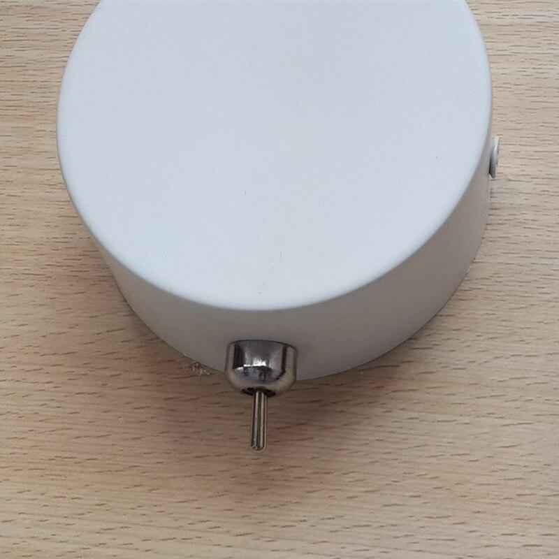 Zidne svjetiljke Topoch, unutarnje 2-paketne LED žarulje od 3W - Unutarnja rasvjeta - Foto 3