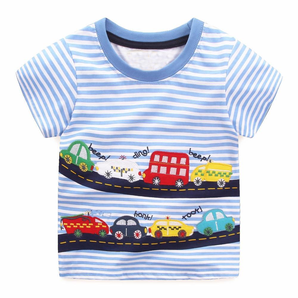 boys tops summer brand children t shirts boys clothes kids. Black Bedroom Furniture Sets. Home Design Ideas