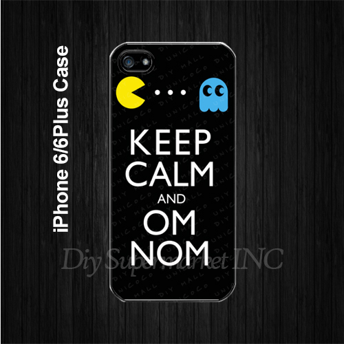FUNNY KEEP CALM QUOTES case For IPhone5s 5C 6 Plus Samsung ...