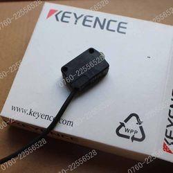 Darmowa wysyłka KEYENCE Keyence PZ2-41P rozproszone przełącznik fotoelektryczny czujnik gwarancji na okres jednego roku