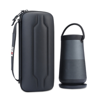 BUBM EVA Profession Bluetooth speaker bags for Bose Larger capacity Waterpoof speaker Carry case Dust protection storage bag