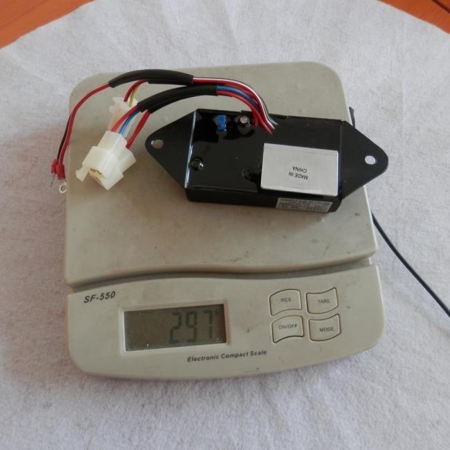 AVR KUBOTA ASK-R150B ASK-R180 8