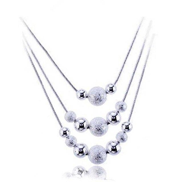 Chocker collana di cristallo dichiarazione collier femme dei monili delle donne accessori collane del choker e ciondoli collane di modo 2017 di trasporto