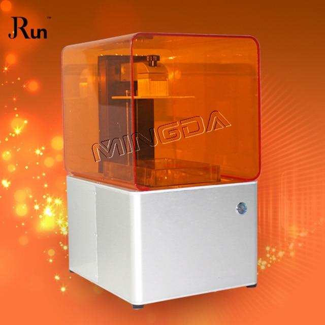 US $3560 0 |High Precision SLA Dental 3D Printer / Jewelry Model Maker 3D  Printer Machine / Resin Wax 3D Printer For Sale-in 3D Printers from  Computer