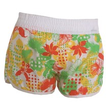 Drop Shipping Korea Style Hot Panty Quick Dry Leisure Floral Shorts Loose Style Seaby Holiday Drifting Women's Beach Shorts(China)