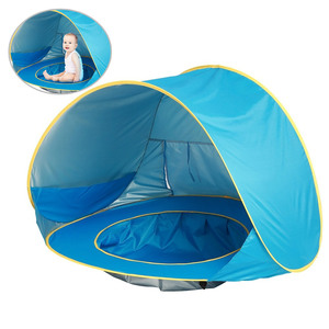 Automatic Baby Beach Tent UV P