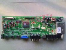 Shinco DTV-3250 motherboard CV181H-D screen with 320AP05