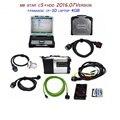 Звезды MB C5 SD Conenct 5 с Ноутбуком CF30 Сенсорным Экраном Авто диагностический PC CF-30 MB Star C5 C5 Новейшее Программное Обеспечение для SD