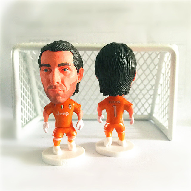 Stand 1 Buffon Doll (Juv 16-17 Season) Organe