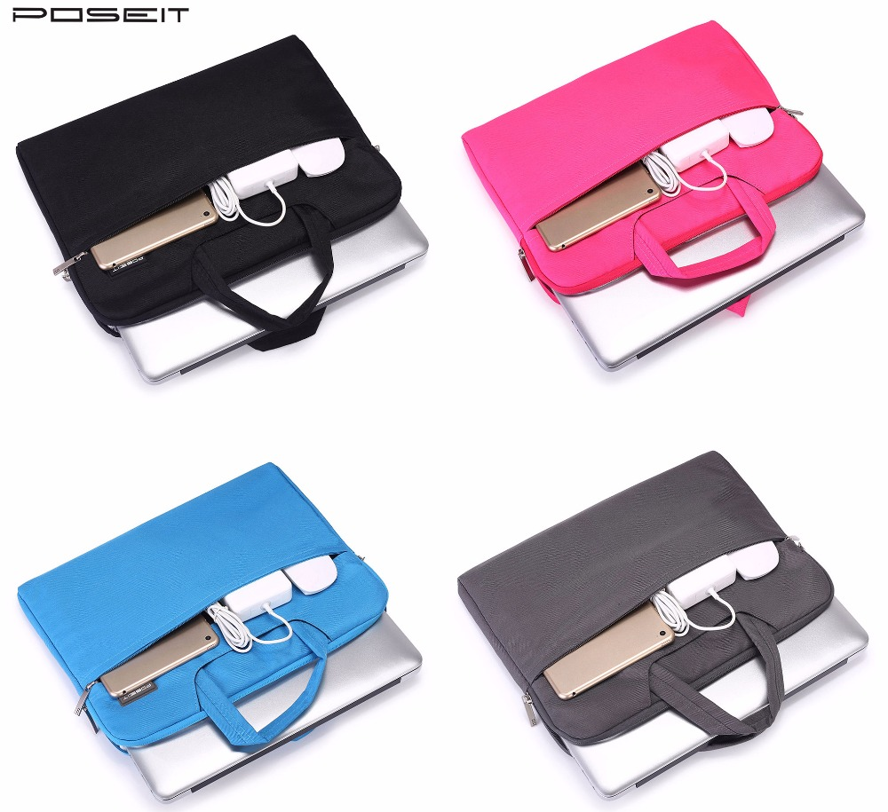 Laptop Case Notebook Tablet Protective Carry Sleeve Bag Pouch Cover For 11 12 13 15 font