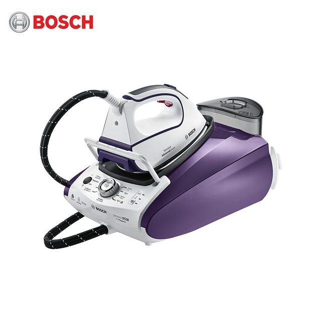 Паровая станция Bosch TDS383110H