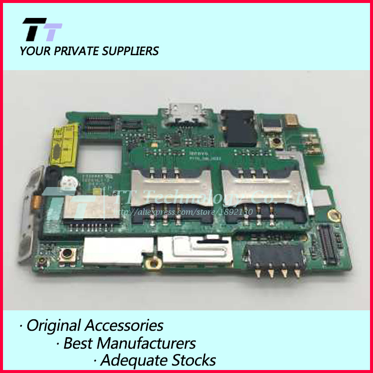 Original used work well For Lenovo P770 mainboard mother