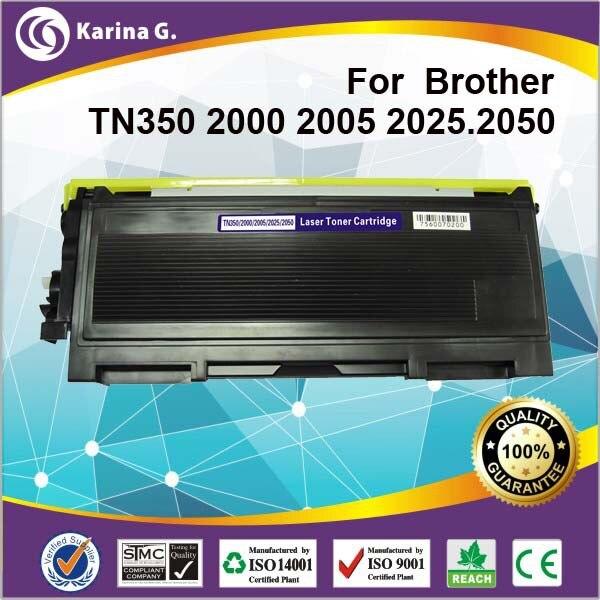 Подробнее о compatible black toner cartridge for brother TN350  for MFC-7220 MFC-7225N MFC-7420 MFC-7820N compatible black toner cartridge for brother tn350 for mfc 7220 mfc 7225n mfc 7420 mfc 7820n