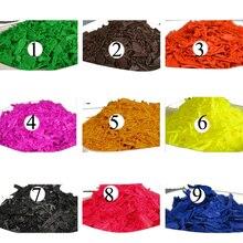 Wholesale 2g DIY Candle Dye Paints for 2KG Soy Wax Oil Colour Coloring Making 9 Colors Pigments