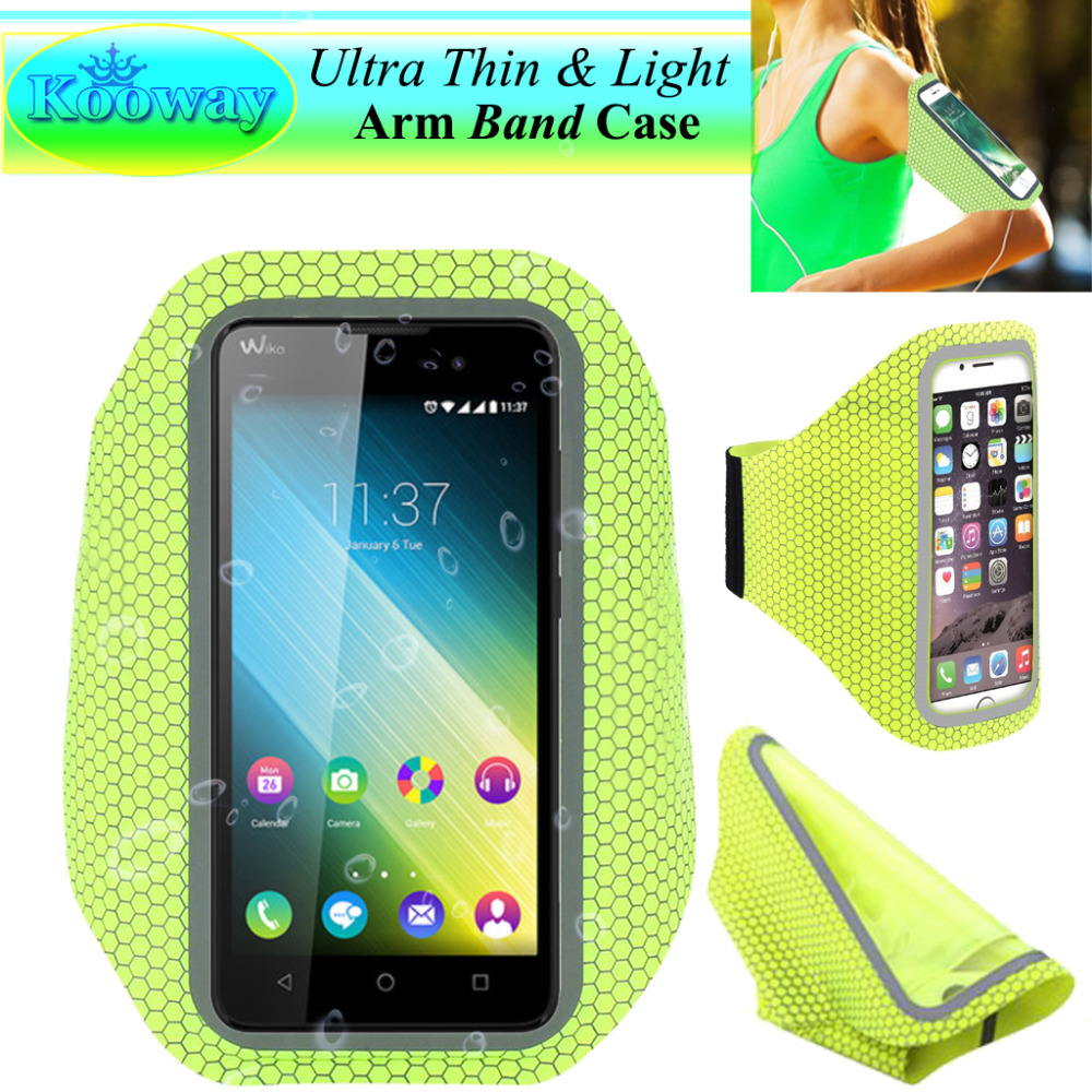 b9b7bdf5 Sport Gym Case For Wiko Jerry Max, Wim Lite, Lenny 3 max, Tommy/Freddy  Cover Waterproof Arm Band Workout Running Phone Pouch Bag