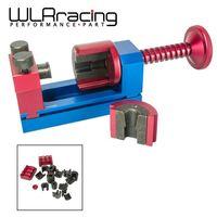 Wlring Алюминиевый адаптер шлангов Установка комплект AN4 AN6 AN8 AN10 AN12 монтажные Tool Kit WLR-GB0505