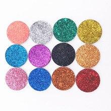Новый макияж косметика Cherry палитра теней 12 Цвет палитра теней для век Палитра с кистью